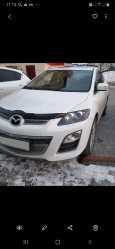 Mazda CX-7, 2011 год, 815 000 руб.
