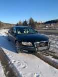 Audi A8, 2009 год, 680 000 руб.