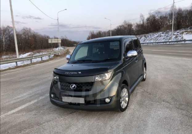 Toyota bB, 2014 год, 525 000 руб.