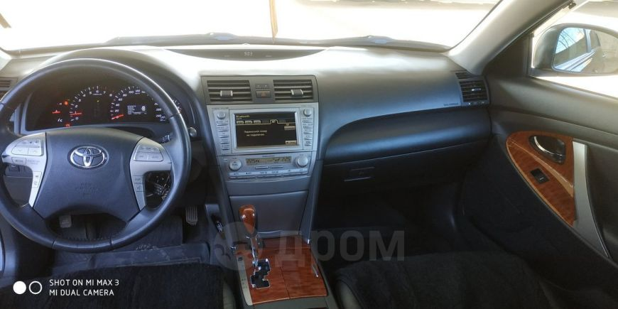 Toyota Camry, 2011 год, 700 000 руб.