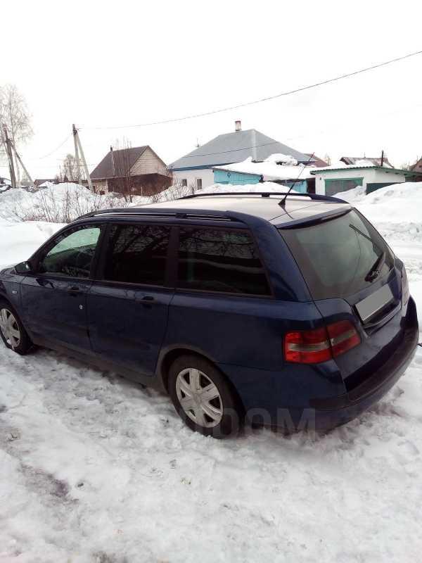 Fiat Stilo, 2004 год, 230 000 руб.