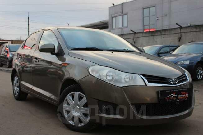 Chery Bonus A13, 2012 год, 199 999 руб.