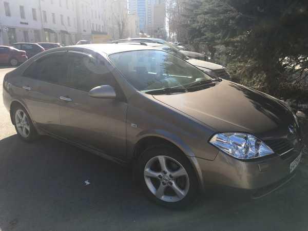 Nissan Primera, 2007 год, 310 000 руб.