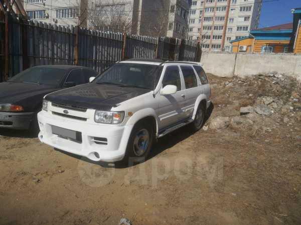 Nissan Terrano Regulus, 1999 год, 400 000 руб.
