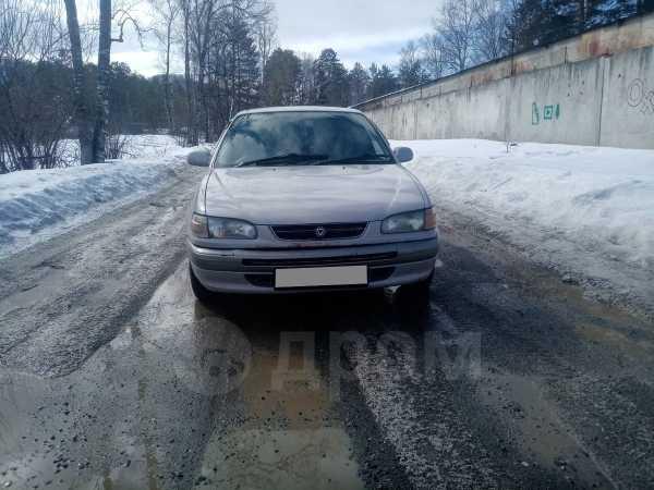 Toyota Corolla, 1996 год, 173 000 руб.
