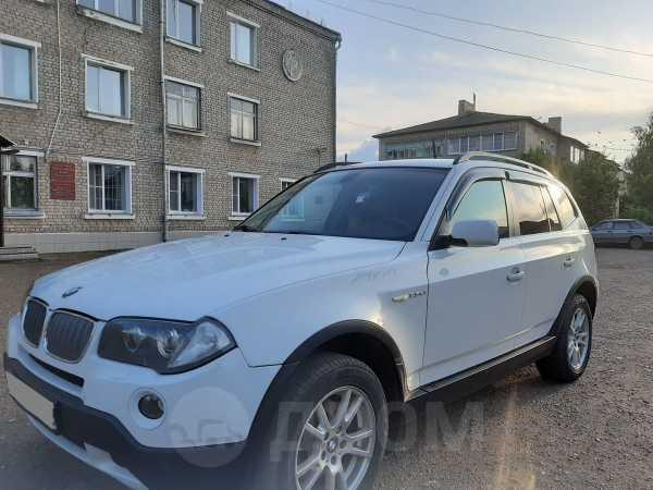 BMW X3, 2006 год, 590 000 руб.