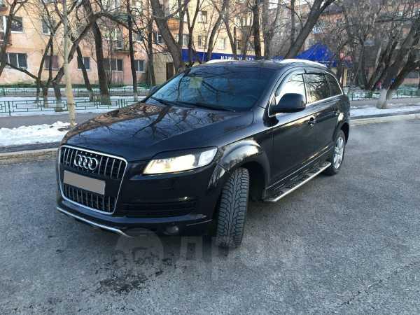 Audi Q7, 2007 год, 567 000 руб.