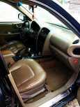 Hyundai Santa Fe, 2003 год, 300 000 руб.