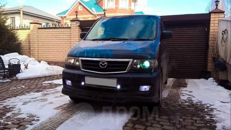 Mazda Bongo Friendee, 2001 год, 285 000 руб.