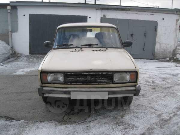 Лада 2105, 1996 год, 26 000 руб.