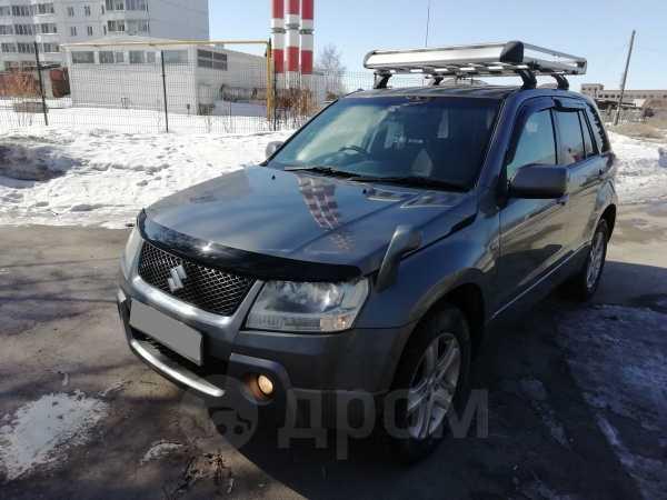 Suzuki Escudo, 2005 год, 490 000 руб.