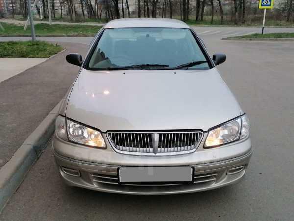 Nissan Sunny, 2002 год, 182 000 руб.