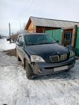 Kia Sorento, 2002 год, 320 000 руб.