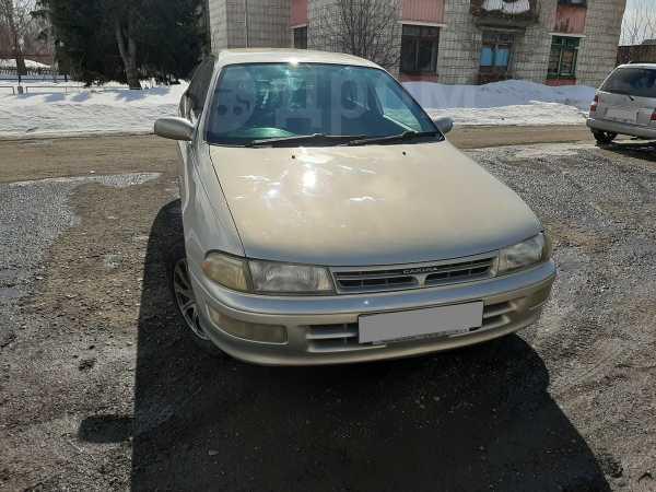 Toyota Carina, 1993 год, 167 000 руб.
