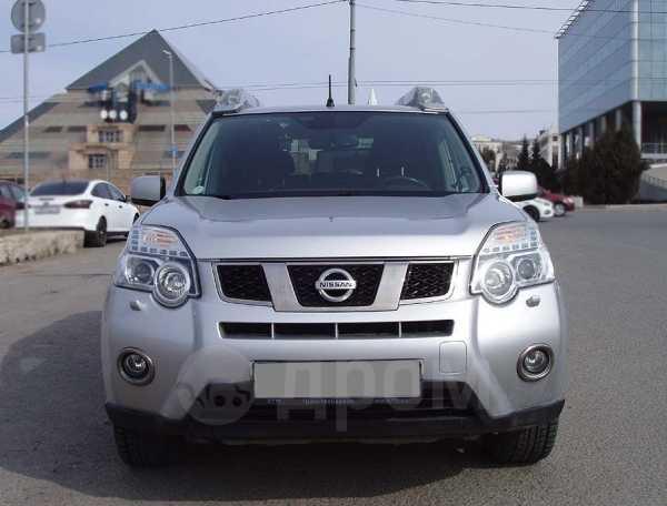 Nissan X-Trail, 2013 год, 919 000 руб.