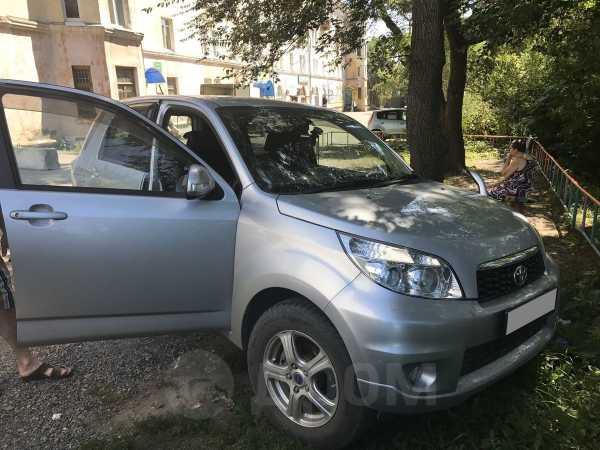Toyota Rush, 2010 год, 740 000 руб.