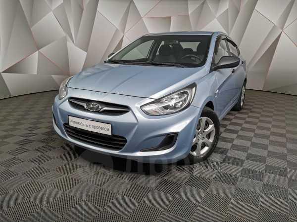 Hyundai Solaris, 2012 год, 429 450 руб.