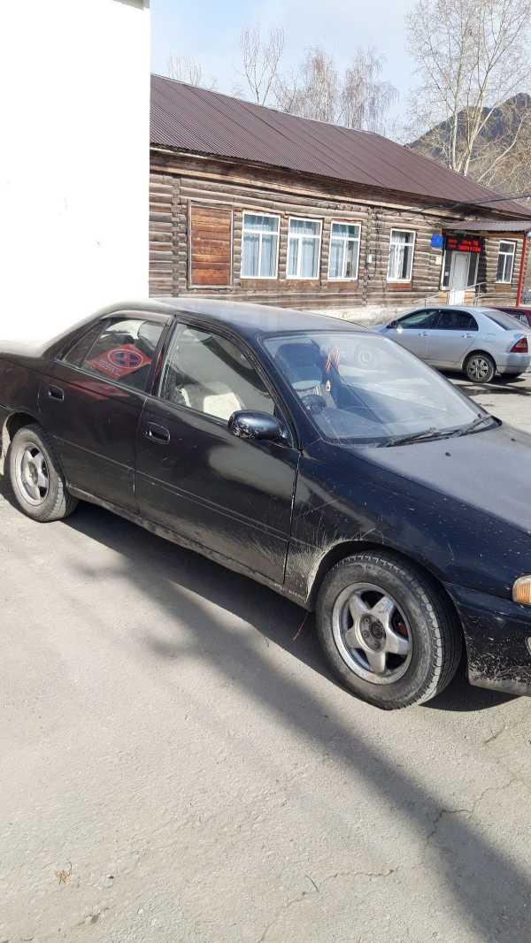 Toyota Carina, 1993 год, 120 000 руб.