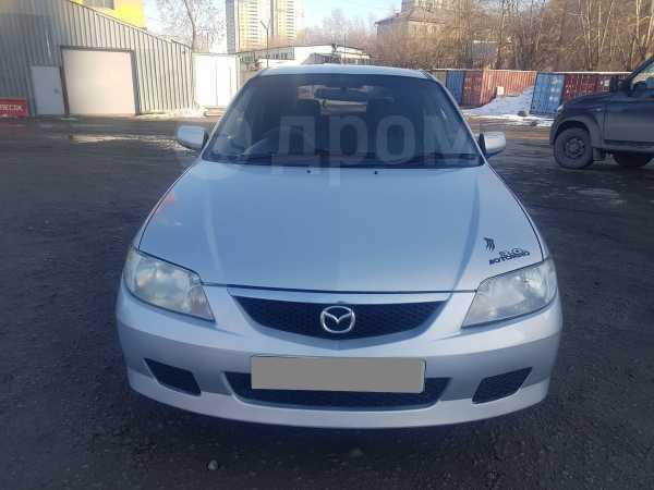 Mazda Familia S-Wagon, 2002 год, 169 000 руб.