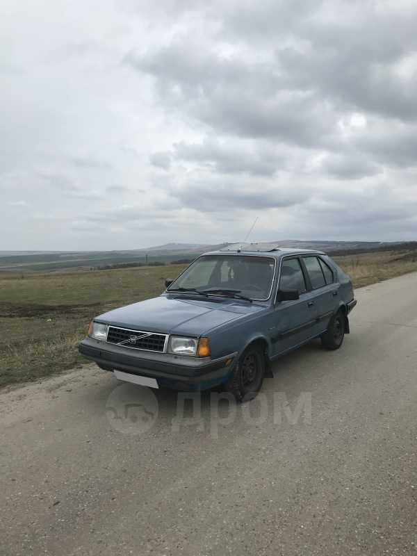 Volvo 340, 1987 год, 59 000 руб.