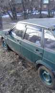 Лада 2109, 1999 год, 38 000 руб.