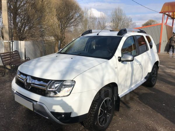 Renault Duster, 2019 год, 995 000 руб.