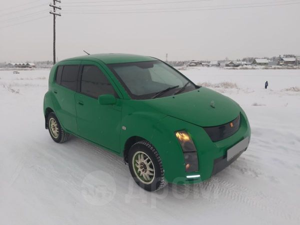 Toyota WiLL Cypha, 2003 год, 230 000 руб.
