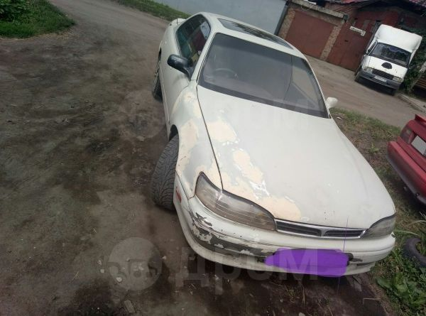 Toyota Camry Prominent, 1992 год, 65 000 руб.