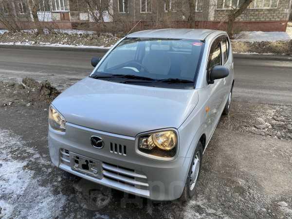 Mazda Carol, 2015 год, 360 000 руб.