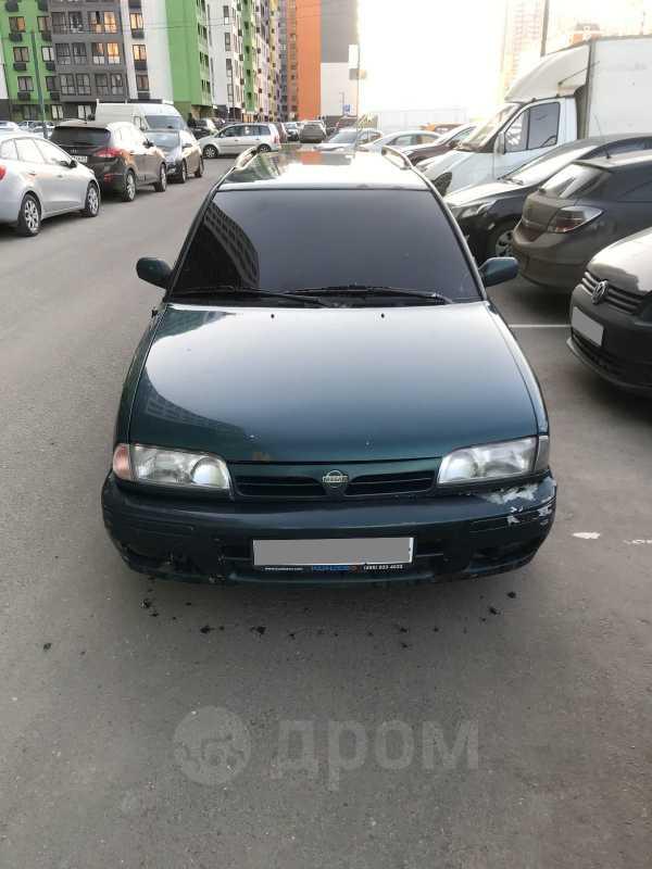 Nissan Primera, 1998 год, 80 000 руб.