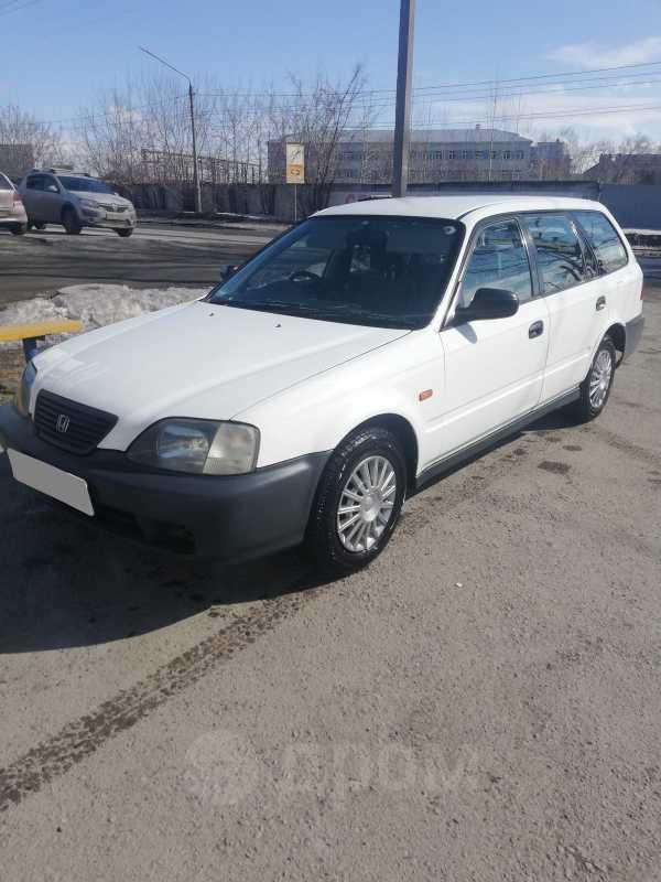 Honda Partner, 2003 год, 205 000 руб.