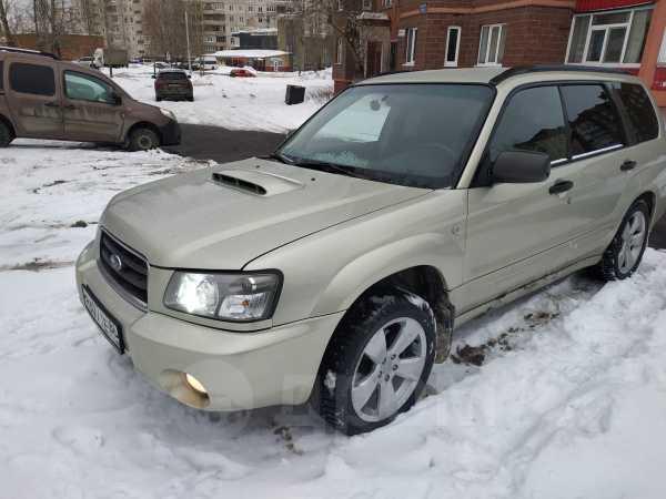 Subaru Forester, 2005 год, 410 000 руб.