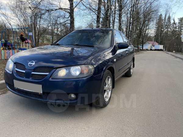 Nissan Almera, 2006 год, 235 000 руб.