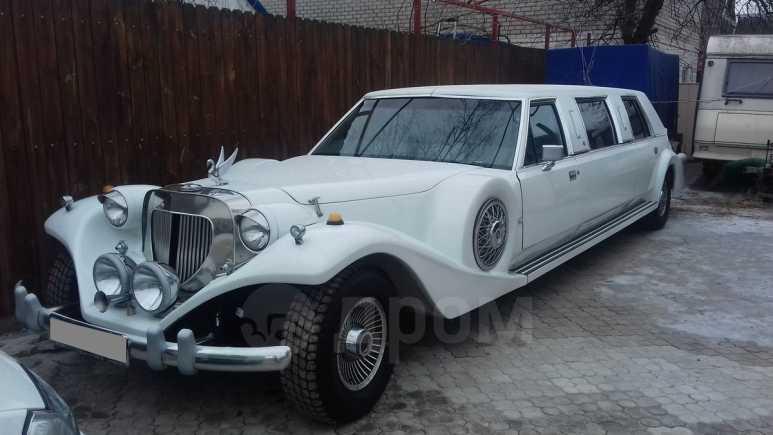 Lincoln Town Car, 1989 год, 550 000 руб.