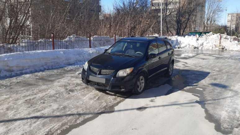 Pontiac Vibe, 2002 год, 247 000 руб.