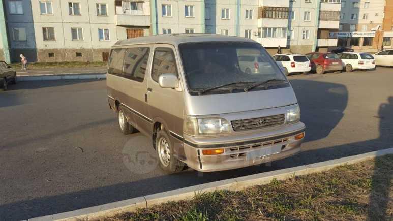 Toyota Hiace, 1994 год, 200 000 руб.