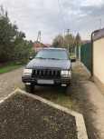 Jeep Grand Cherokee, 1995 год, 307 000 руб.