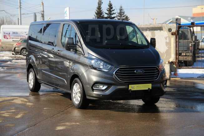 Ford Tourneo Custom, 2018 год, 2 377 500 руб.