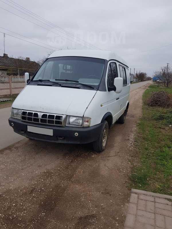 ГАЗ 2217, 2002 год, 240 000 руб.