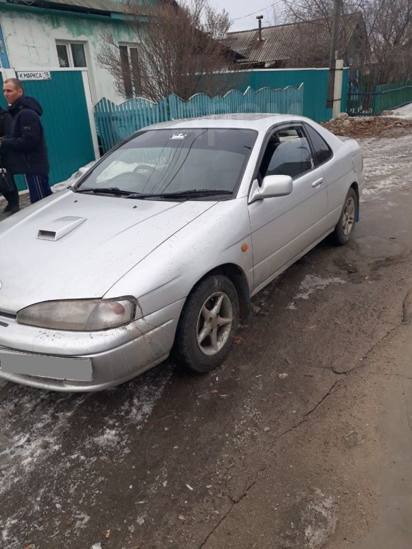 Toyota Cynos, 1991 год, 95 000 руб.