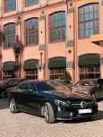 Mercedes-Benz C-Class, 2017 год, 2 150 000 руб.