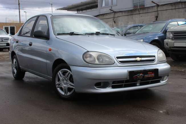 Chevrolet Lanos, 2008 год, 99 999 руб.