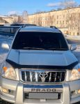 Toyota Land Cruiser Prado, 2002 год, 1 050 000 руб.