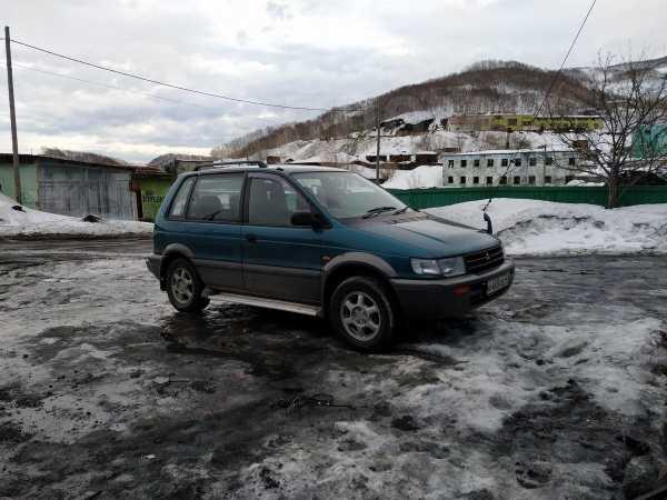 Mitsubishi RVR, 1997 год, 235 000 руб.