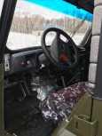 УАЗ 469, 1987 год, 350 000 руб.
