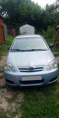 Toyota Corolla, 2006 год, 345 000 руб.