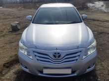 Владивосток Toyota Camry 2009
