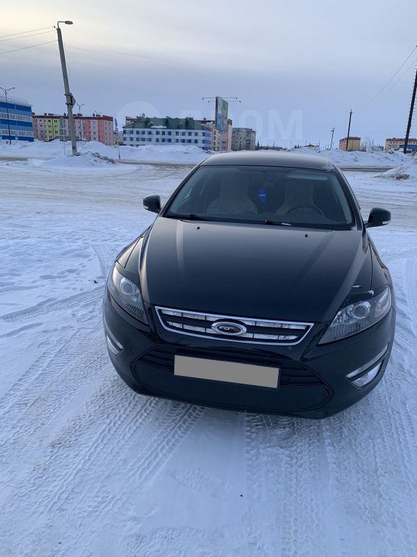 Ford Mondeo, 2010 год, 525 000 руб.