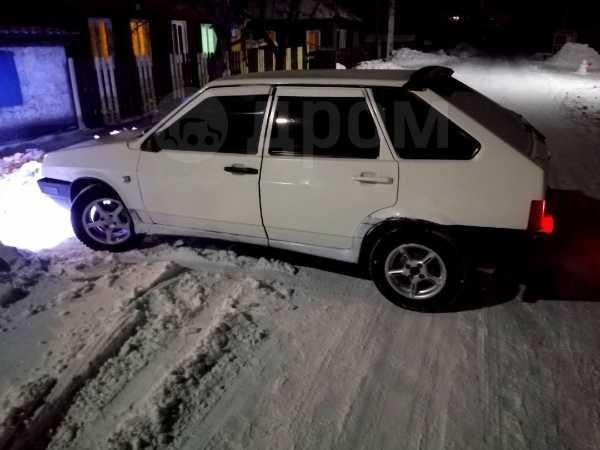 Лада 2109, 1987 год, 40 000 руб.