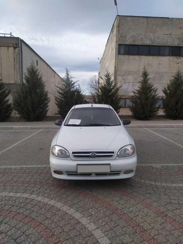 ЗАЗ Ланос, 2011 год, 250 000 руб.